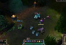 League Of Legends Online / This is a great Magazine that collects all the guides available for League Of Legends Online. Enjoy the guides and dominate in this awesome Free To Play MMORPG!