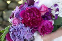 flowers in memory of mom