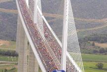Grandes Puentes