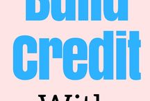 Building Credit Tips