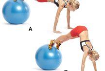Health & Fitness / by Melissa Pereira-Adamo