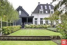 Love: exterior architecture