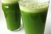 Green Juicy Juicy