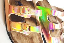 Iridescente arco-iris