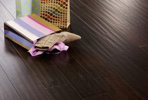 Wood Glorious Wood / Range of solid and engineered wood flooring