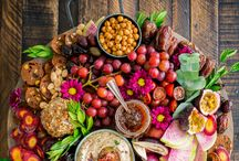 Vegan Grazing Boards