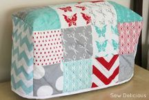 Sewing projects and quilting