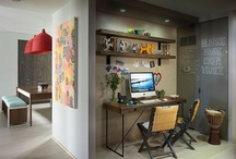 Awesome spaces