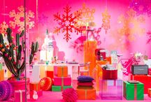 Christmas at The Conran Shop / by Jasper Conran