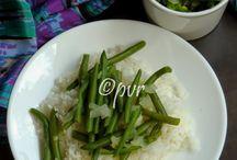 Tripura Recipes / Recipes of dishes from Tripura