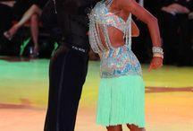 tanecne saty
