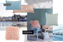 Stockholm l KAAT Amsterdam / Interieur & Lifestyle - We came, we saw, we got inspired - Stockholm