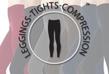 Leggings-Tights Compression / 0