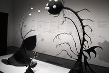 Tim Burton / by Michelle Lane