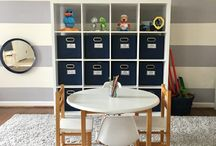 Play Room for Essah