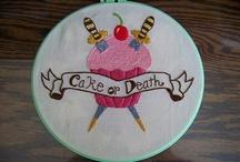 Cake Or Death ?!?