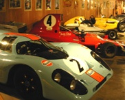 Classic Cars & Motorsports / by BTEMichael
