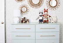 Home - Ikea Malm Dresser Makeover