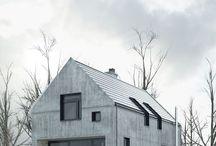 concrete elevation