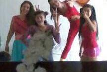 macarena Just dance