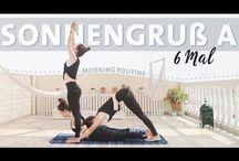 yoga -Sport