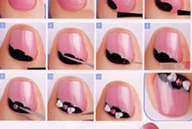 Awesome nails / by Debra Gritman