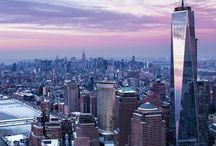New York, New York  / New York, New York