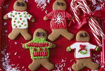 Ugly Sweater Party! / Eat, drink & be ugly!