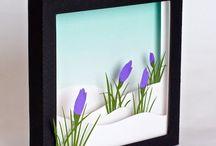 Весна для садика