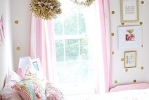 Emma's room / by Amy Dorrough