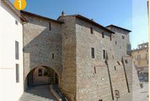 Itinerari Umbria Green Card