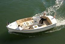Mały jacht