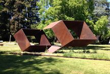 Public Art in Sonoma County