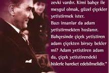 Turkısh Love Mustafa Kemal Atatürk