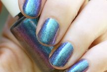 Nail Polish / by Shana Logic