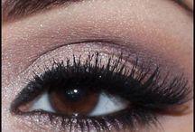 Makeup / by Lindsey Robbins
