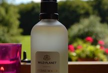 WILD PLANET | Room Sprays / Luxury Room Sprays | Hand poured Aromatherapy Scented Room Sprays | Natural Room Mists | Essential Oil Room Sprays with therapeutic benefits to enhance your wellbeing, 100% natural fragrances | Made in England