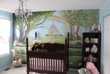 Ideas for baby room