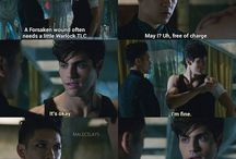 Shadowhunters (TV Show)