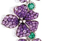 Jewellery | Amethyst