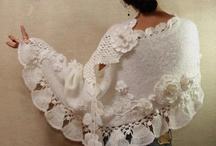 Tricot, crochet, couture...