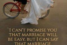 Marriage quotes advice