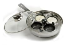 Norpro Egg Skillets, Poachers, Bacon, Press / We offer the superb norpro Egg skillets/ poachers/Bacon press and tools for your kitchen more functional. So get here unique Egg skillets/ poachers/Bacon press, norpro cookware collection, norpro kitchen products and more with discounted prices.