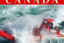 #4 Niagara Falls
