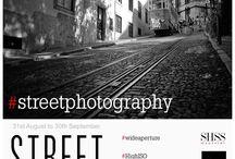 Street Photography / Miasto i ludzie