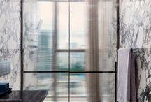 TENDENCIAS DECORACIÓN BAÑOS / Ideas para entornos y espacios de ducha,  varios estilos. MODERNO, CLÁSICO y NATURAL