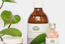 BRAND GUIDES  ·  SUSTAINABLE BEAUTY / Detailed description of beauty and personal care brands including their policies on being #crueltyfree, #vegan, #palmoilfree, #organic and #natural. We also look at their packagine policies and the extent to which they are recyclable and / or made of recycled materials