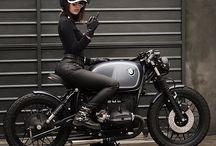 バイク カフェレーサー