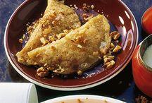 Essen orientalisch