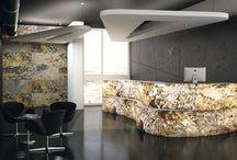 ANJASORA / Anjasora to hiszpańska marka specjalizująca się w produkcji dekoracji ściennych z kamienia naturalnego.  www.fantazjastudio.pl